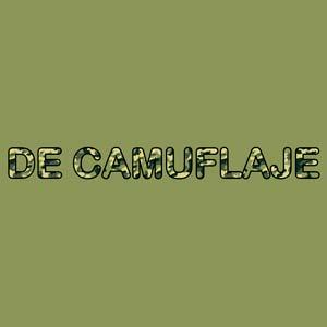 DECAMUFLAJE.ES: Tienda online de artículos de Camuflaje