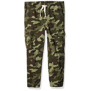 Pantalones De Camuflaje Decamuflaje