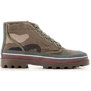 Zapatos, Sandalias y Crocs Camuflaje