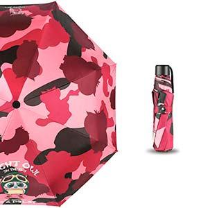Paraguas de camuflaje